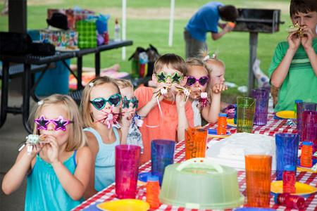 D nde celebrar cumplea os infantiles for Alberca para 8 personas
