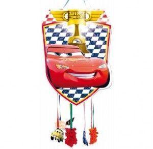 piñatas infantiles cars