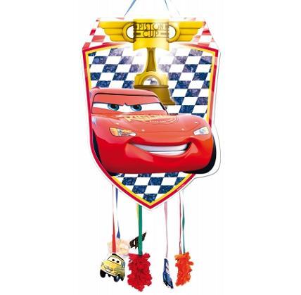 Cumpleaños infantiles de cars