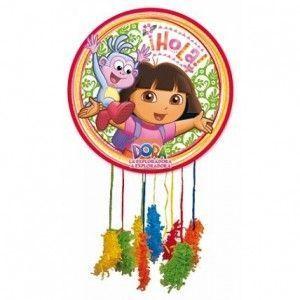 piñatas infantiles dora
