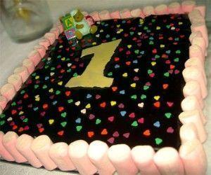 tartas infantiles cumpleanos tarta galletas