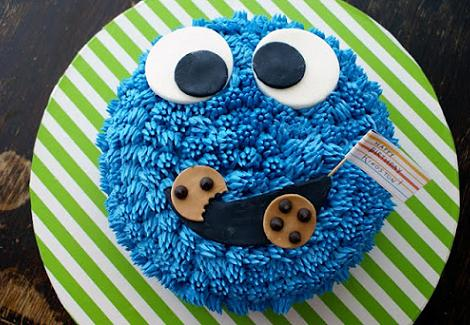 decoracion tarta infantiles