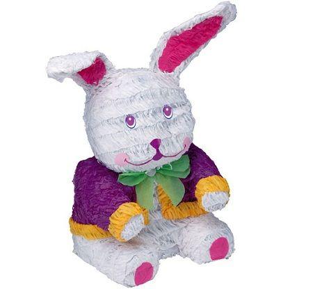 pinatas infantiles conejo