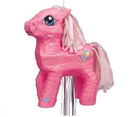 pinatas infantiles pony