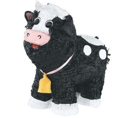 pinatas infantiles vaca