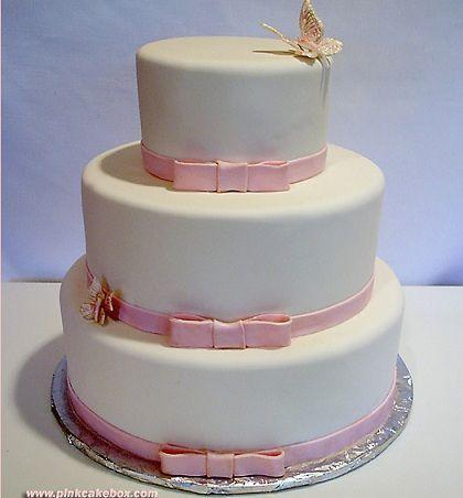 tartas comunion tres pisos