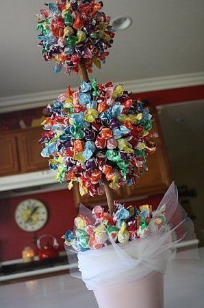 arbol caramelos completo