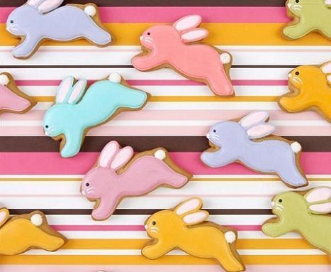 cookies pascua conejos portada