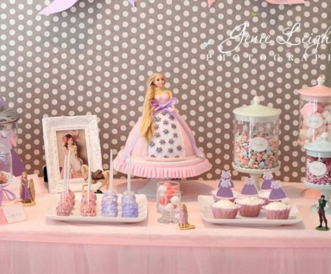 Fiesta De Plea  Os De Princesas