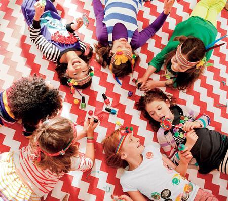 5 ideas para un cumplea os infantil - Fiesta de disfraces ideas ...