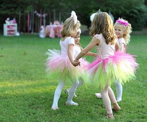 disfraces para fiestas infantiles