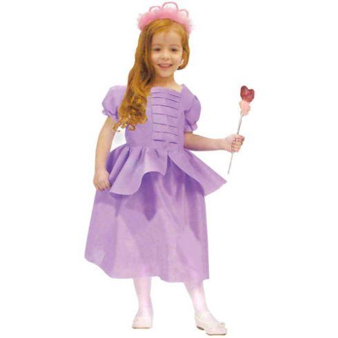 disfraz princesa barato