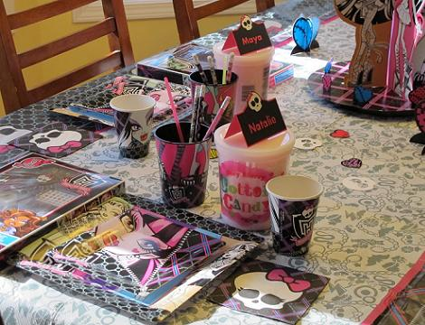 Platos Monster High