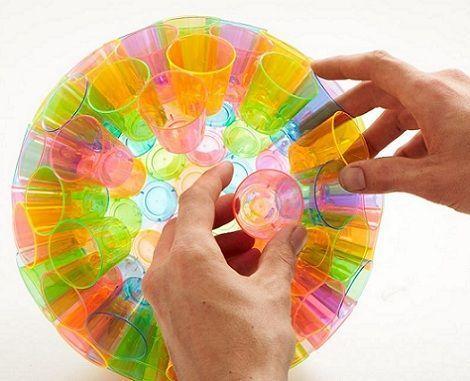 bola de colores esfera