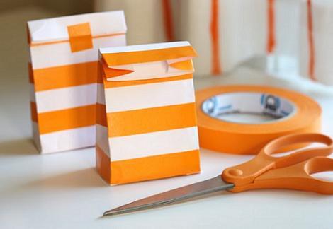 cajas regalo caseras