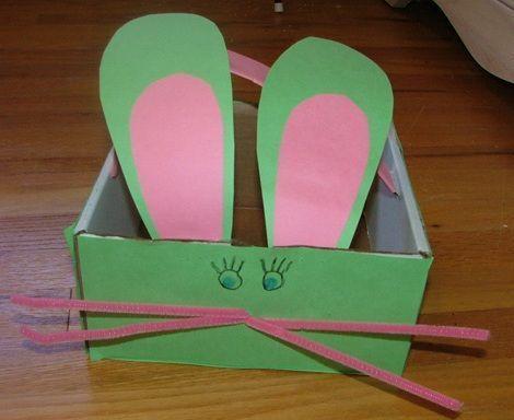 cajas personalizadas conejo