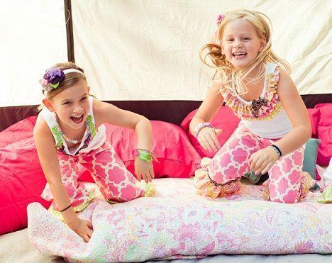 fiesta pijama tienda ninas