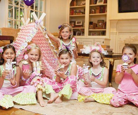 fiesta pijama tienda
