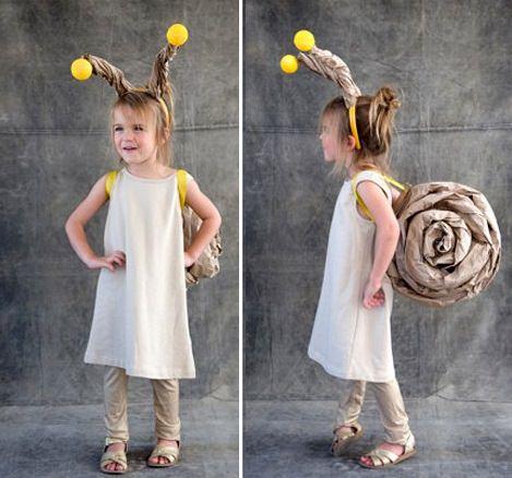 5 disfraces hechos a mano para ni os carnaval 2014 - Disfraces originales hechos en casa ...