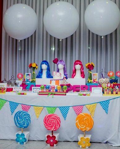 fiesta de cumpleaños de katy parry