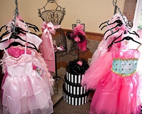 Decoración de cumpleaños de barbie princesa - Imagui