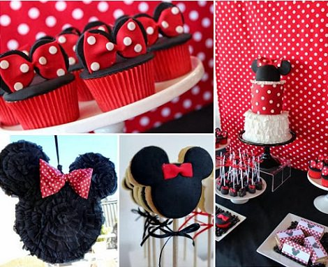 ideas-cumpleanos-minnie-mouse- ...