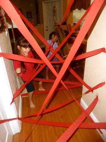 ideas para organizar un cumpleaos casero de spiderman