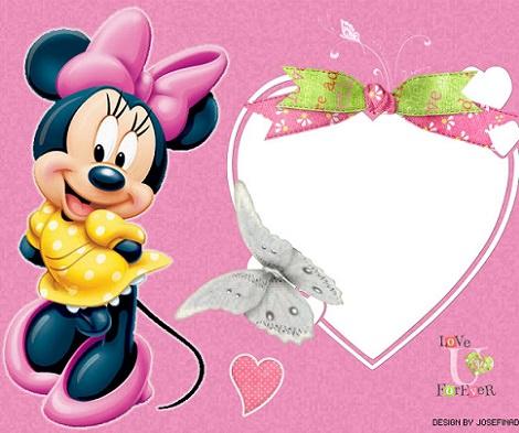 Imagenes de minnie mouse de cumplea os imagui - Cumpleanos minnie mouse ...