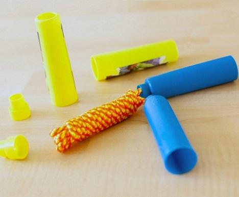 juguetes de verano caseros para nios