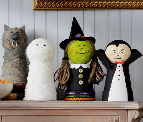 Decorar Calabazas Para Halloween Infantiles Beautiful Fciles Para