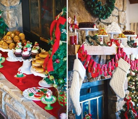 Fiesta de navidad para ni os - Ideas para una fiesta de navidad ...