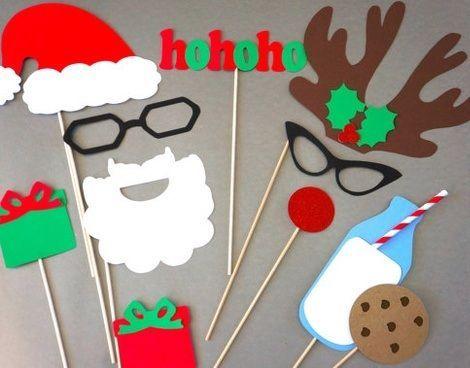 Ideas navide as - Ideas decorativas navidenas ...