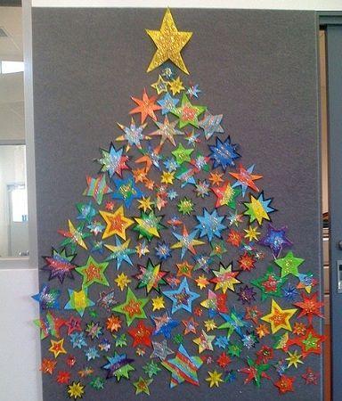 Cuenta regresiva 17 d as para navidad - Adornos navidenos caseros para el arbol ...
