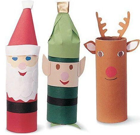 manualidades-navidad-faciles- ...