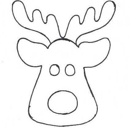 Snoflinga in addition Reindeer Outline moreover Christmas Coloring Pages For Kids also 476748310526367989 furthermore Especial Natal. on reindeer ornament