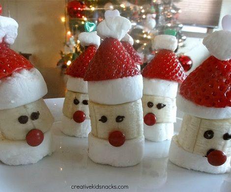 postres de navidad faciles