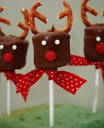 recetas navidad ninos