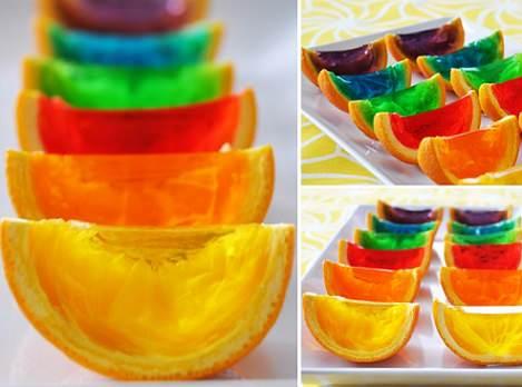 5 aperitivos originales y f ciles para tus fiestas infantiles - Ideas divertidas para fiestas infantiles ...