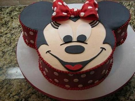 Minnie tarta