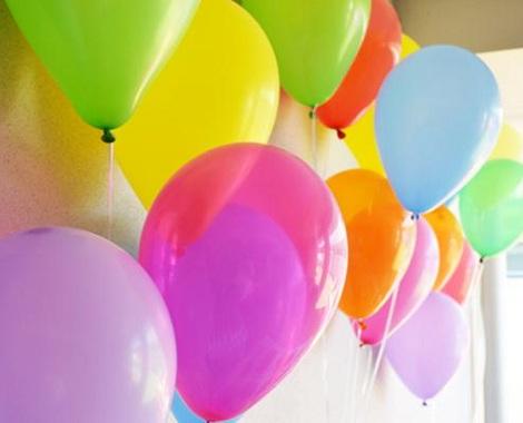 cumpleaños lalaloopsy globos