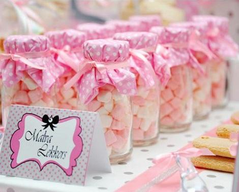 Decoraci n de cumplea os en rosado imagui - Organizar un cumpleanos para adultos ...