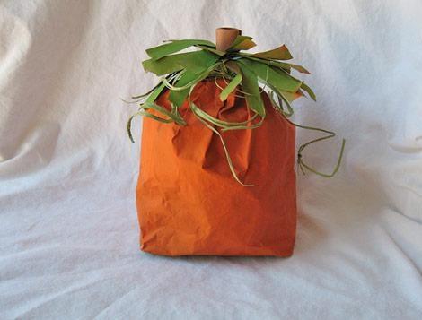 decoración halloween bolsas