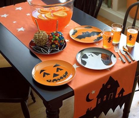 Ideas para tu fiesta de halloween - Ideas para fiesta de halloween ...