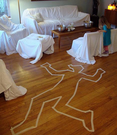 fiesta halloween ideas