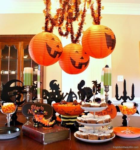 decoracion-mesa-de-halloween