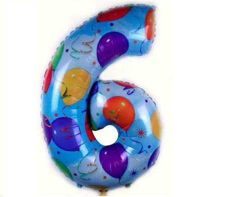 decoracion globos forma
