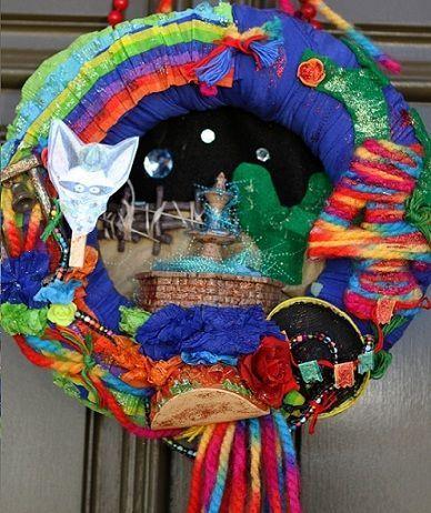 fiesta mexicana pinata