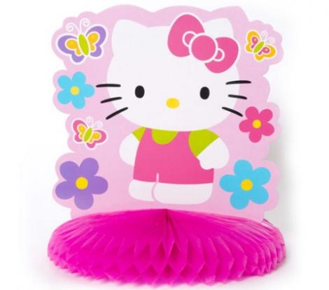 hello kitty fiesta