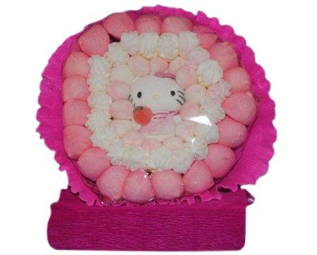 ramos chuches rosa kitty