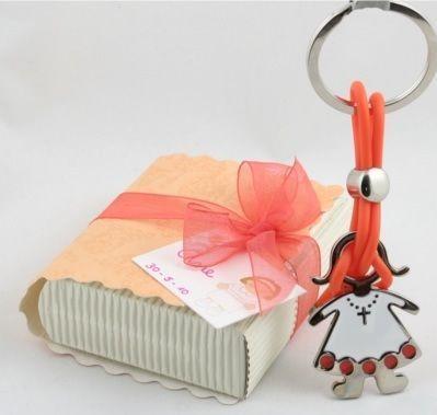 regalos comunion originales llavero
